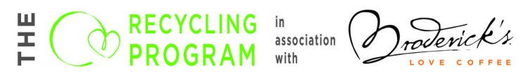 Be Recycling Logo